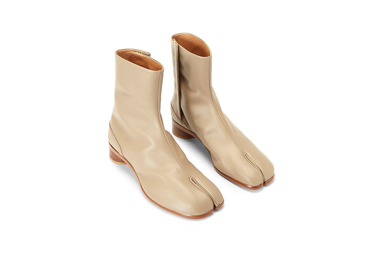 Maison Margiela Tabi Ankle Boot \