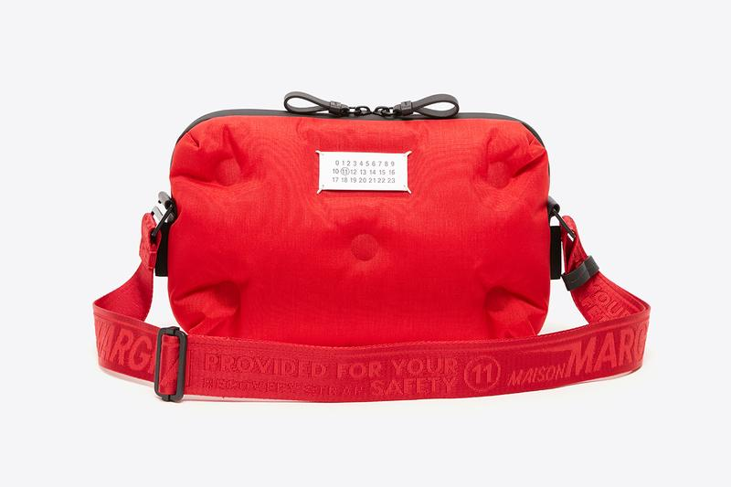 Maison Margiela Pre-Fall 2020 Men's Accessories footwear shoes bags release date info buy