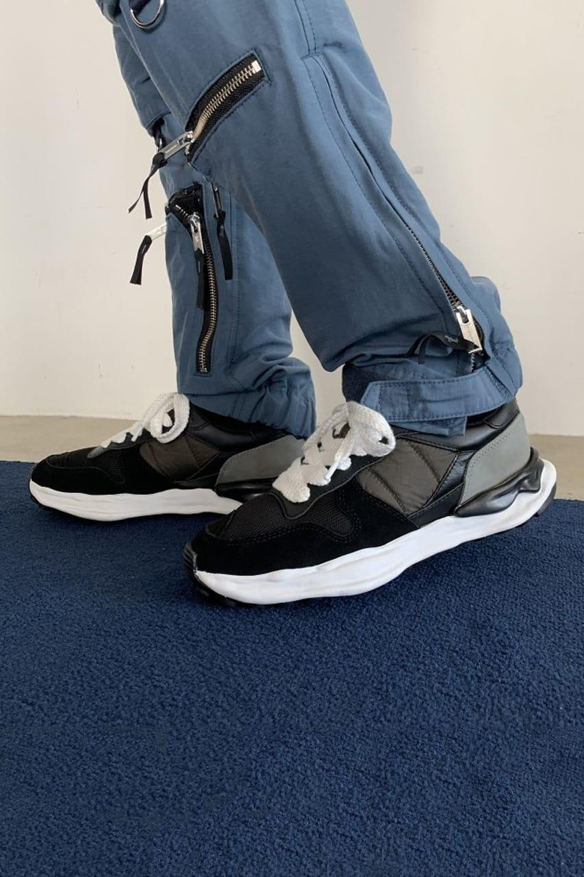 Maison Mihara Yasuhiro MMYDBSS Sneakers