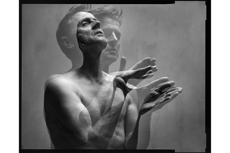 mark seliger portraits christies charity auction photographs