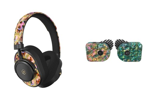 """Master & Dynamic Craft Earphones and Headphones for Nike KD 13 """"Hype"""" and """"Chill"""""""