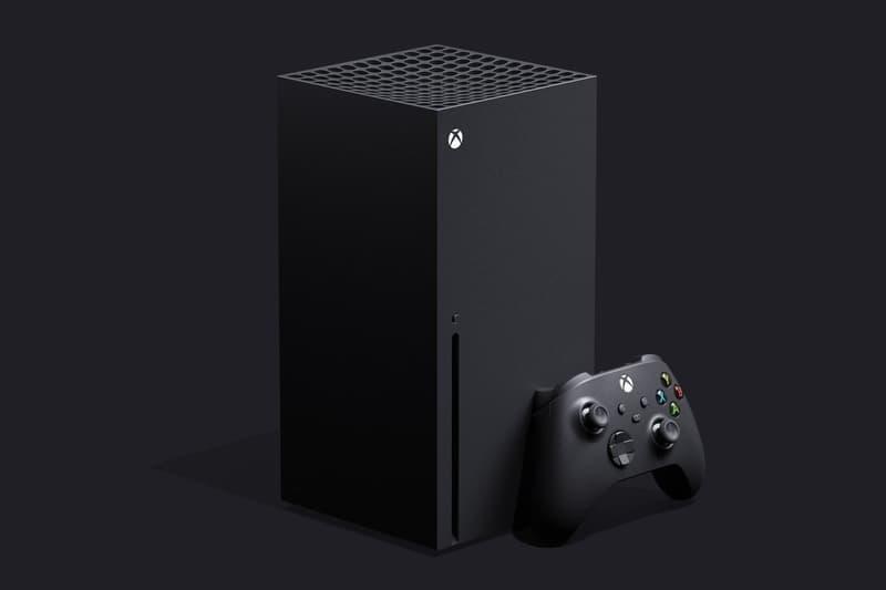 Microsoft Xbox 20/20 Broadcast Monthly Updates Xbox Series X Nintendo Direct Xbox Games Studio Project xCloud