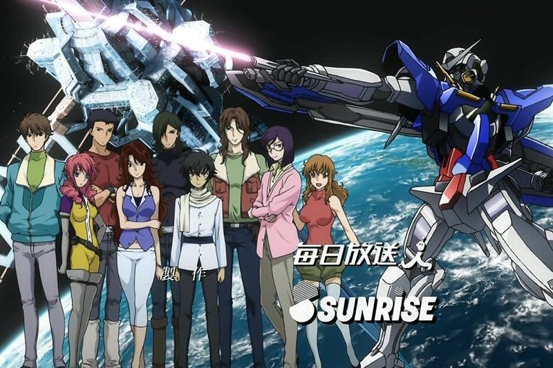 anime mobile suit gundam 00 youtube channel free streaming english subtitles