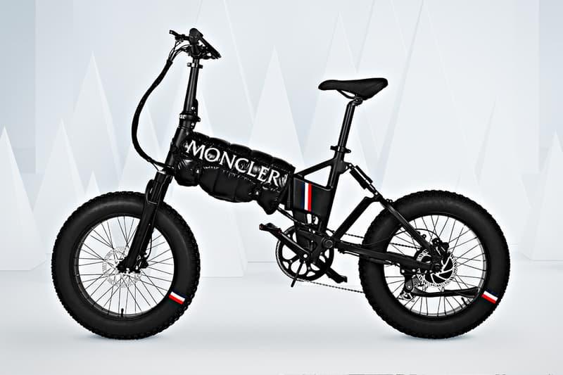 Moncler Genius MATE X Indiegogo Release