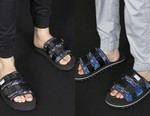 monkey time and Suicoke Present SS20 Sandals