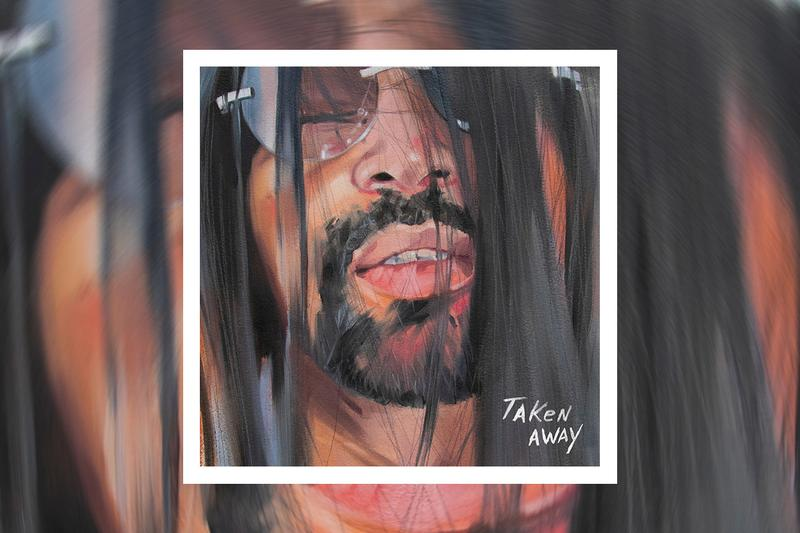 "Moodymann ""TAKEN AWAY 