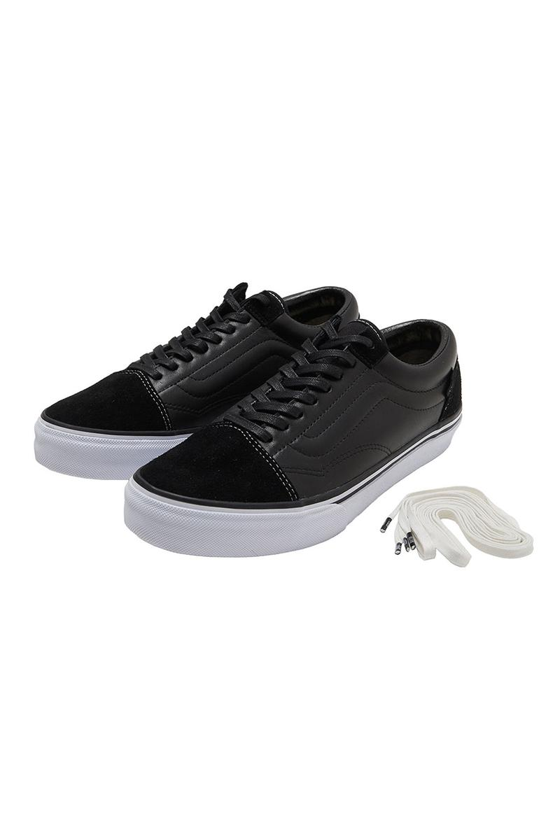 N. HOOLYWOOD x Vans SS20 Old Skool, T-Shirts Collaboration collection sneaker release date buy japan may 2 2020 spring summer