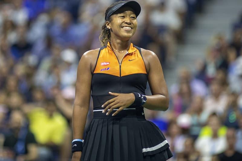 Naomi Osaka Highest Paid Female Athlete Ever News tennis grand slam serena williams forbes