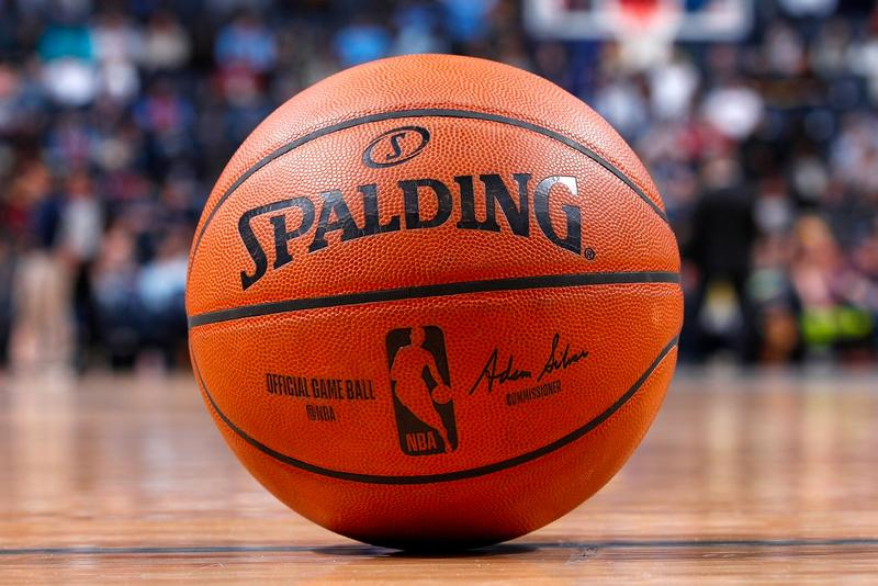 NBA Disney Discussing Restart Season July Info ESPN