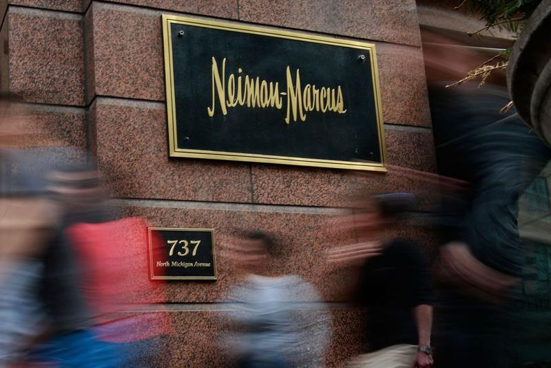 Neiman Marcus Group Files for Chapter 11 Bankruptcy 2020 fall ceo announcement statement