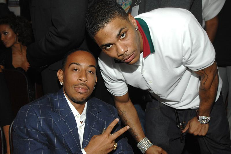 Nelly and Ludacris to Rap Battle in VERZUZ Instagram Live Session Swizz Beatz and Timbaland IG Music 1990s Rappers OG Twitter Reactions News Lockdown