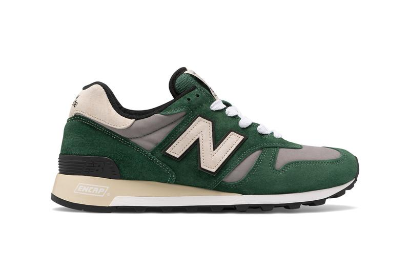 new balance 1300 made in us usa green grey tan official release date info photos price store list