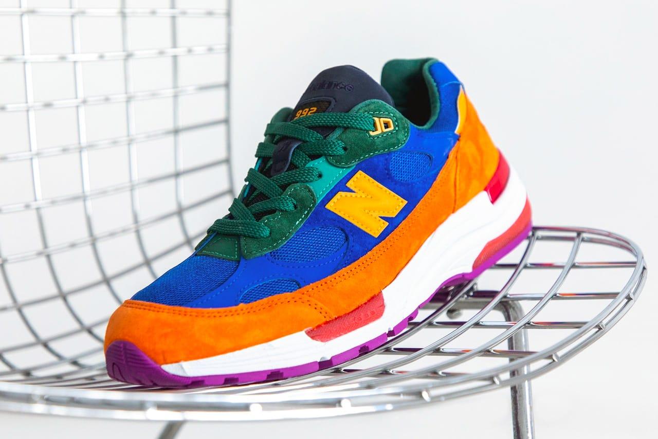 New Balance 992 \