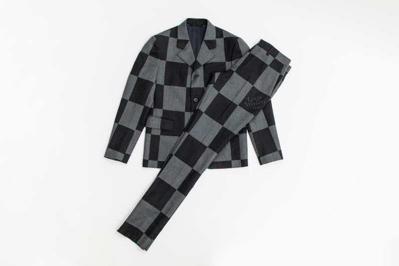 NIGO Virgil Abloh Louis Vuitton LV² Drop 1 Closer Look Release info Buy Price Jacket Shirt Accessories Hoodie