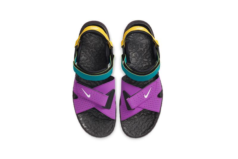 Nike ACG Air Deschutz Sandals OG Release Information Cross Training All Conditions Gear Terrain Hike Summer Footwear Swoosh House Shoes