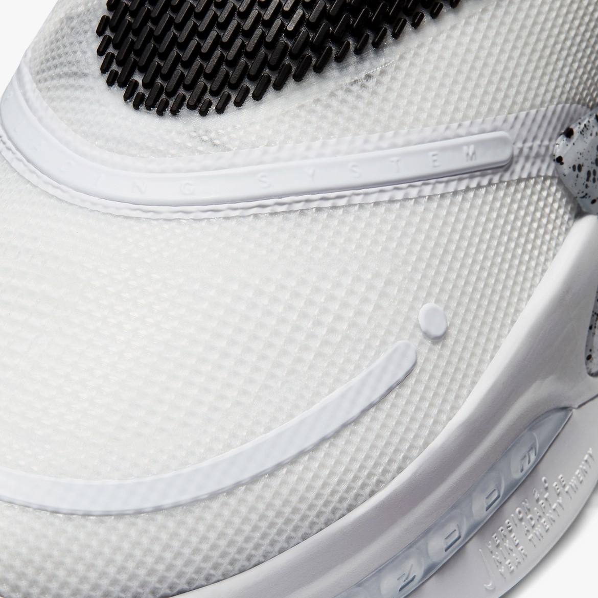 Nike Adapt Bb 2 0 Oreo Official Release Date Hypebeast