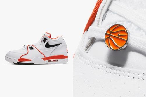 "Nike Air Flight '89 Joins the ""Rucker Park"" Pack"