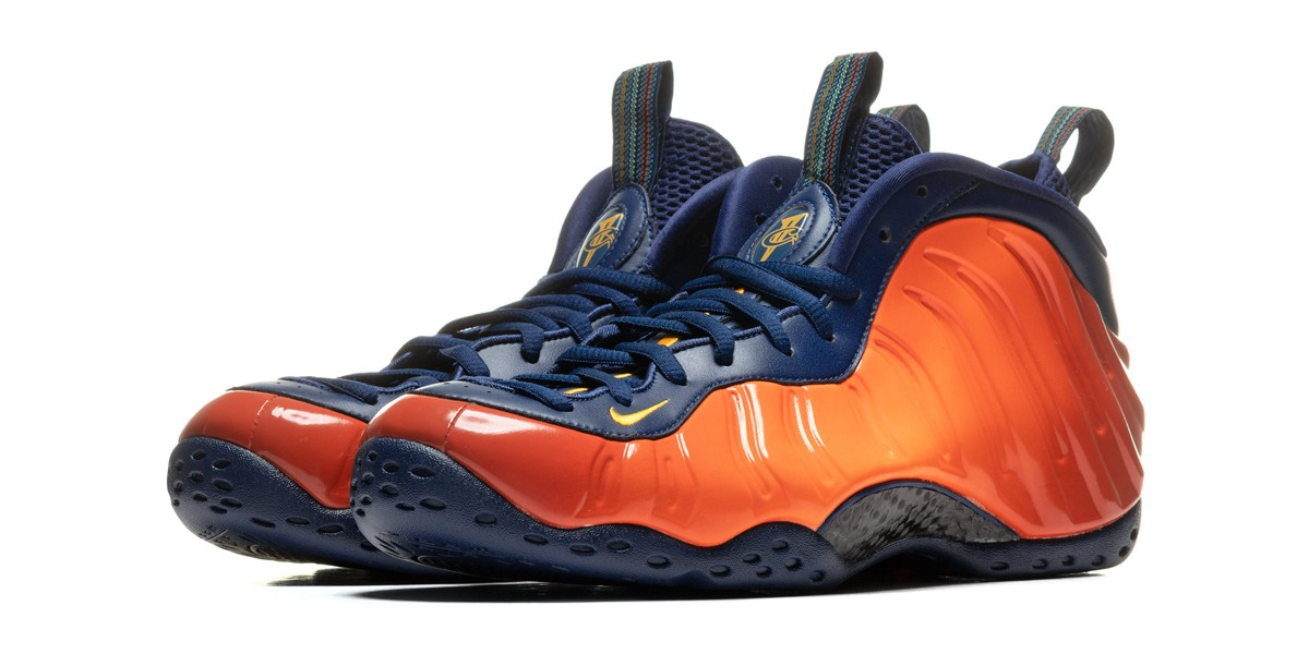 Nike Air Foamposite One Metallic Copper Black Size 13 ...