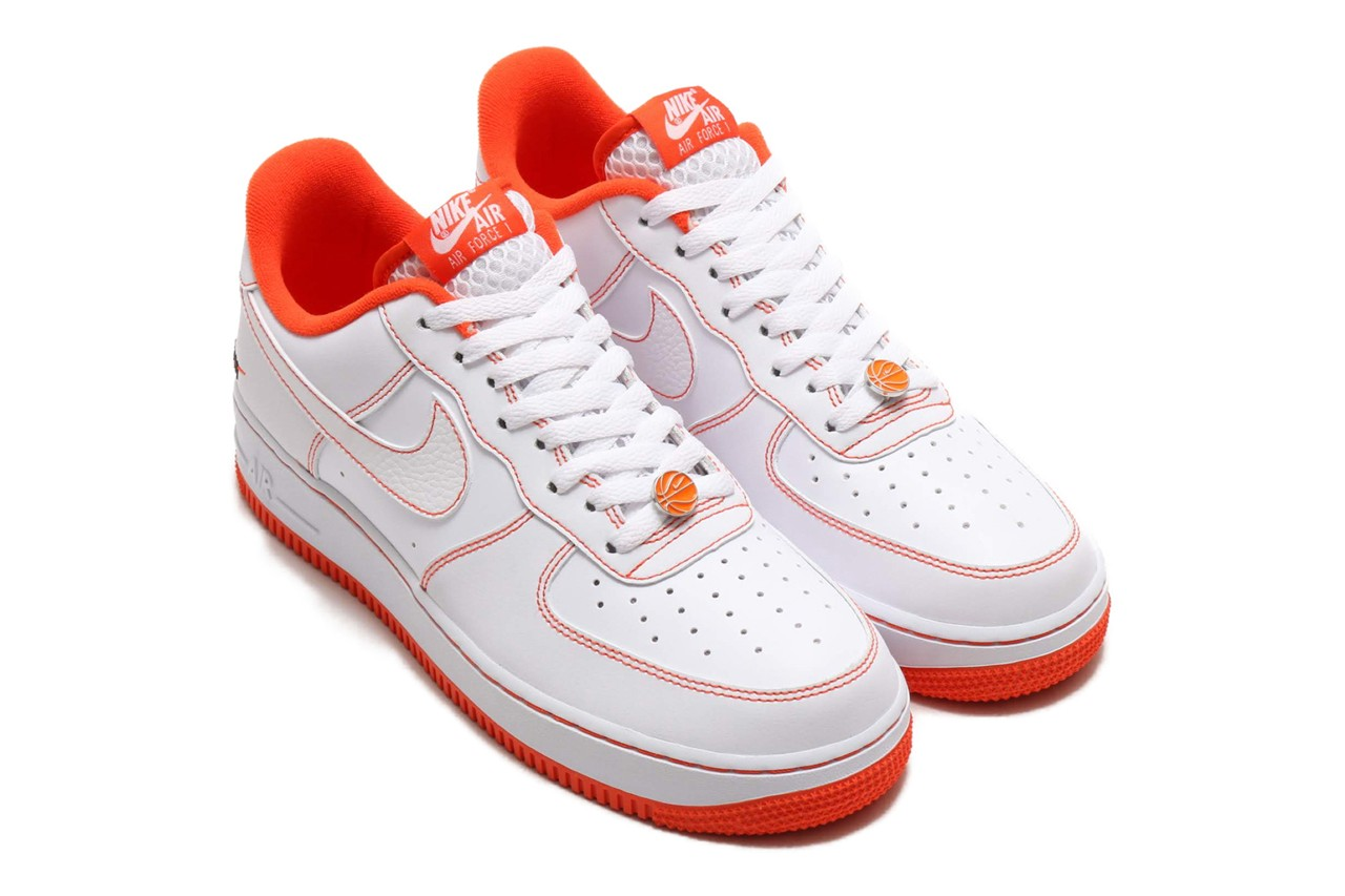 Nike Air Force 1 \u0026 Air Barrage \