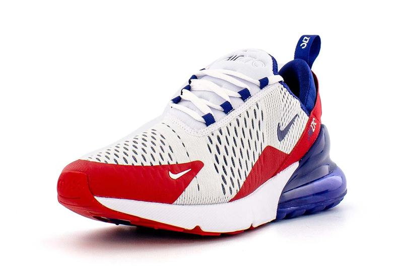 nike air max 97 usa air max 270 usa white university red fourth of july memorial day us