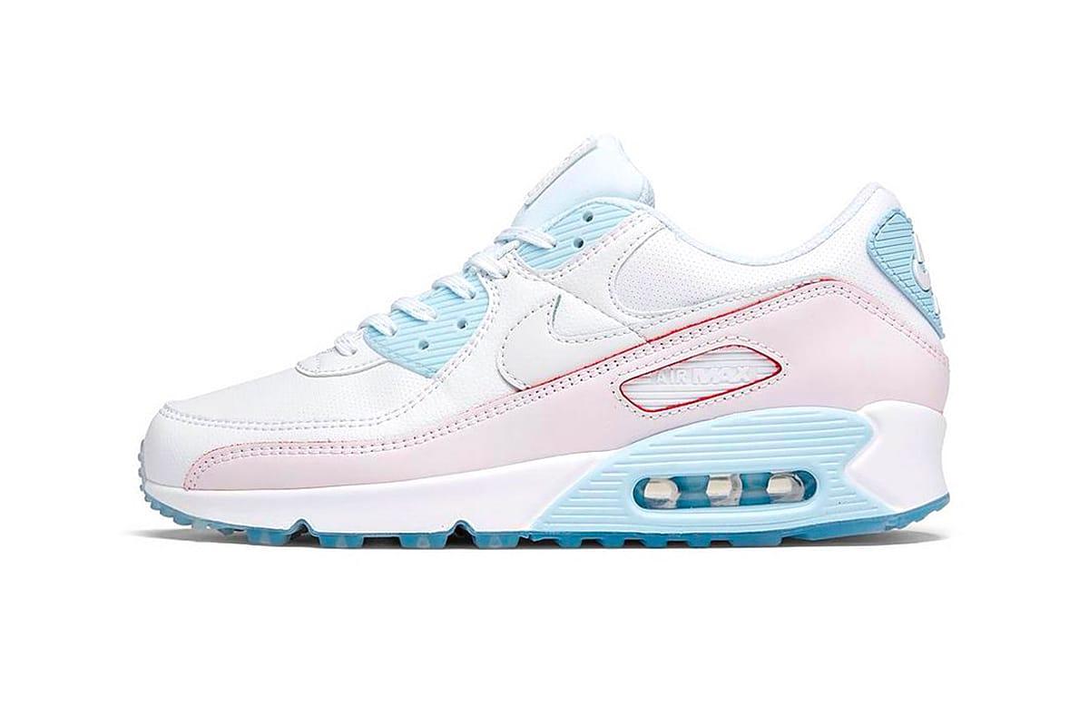 Nike Air Max 90 and 97 \