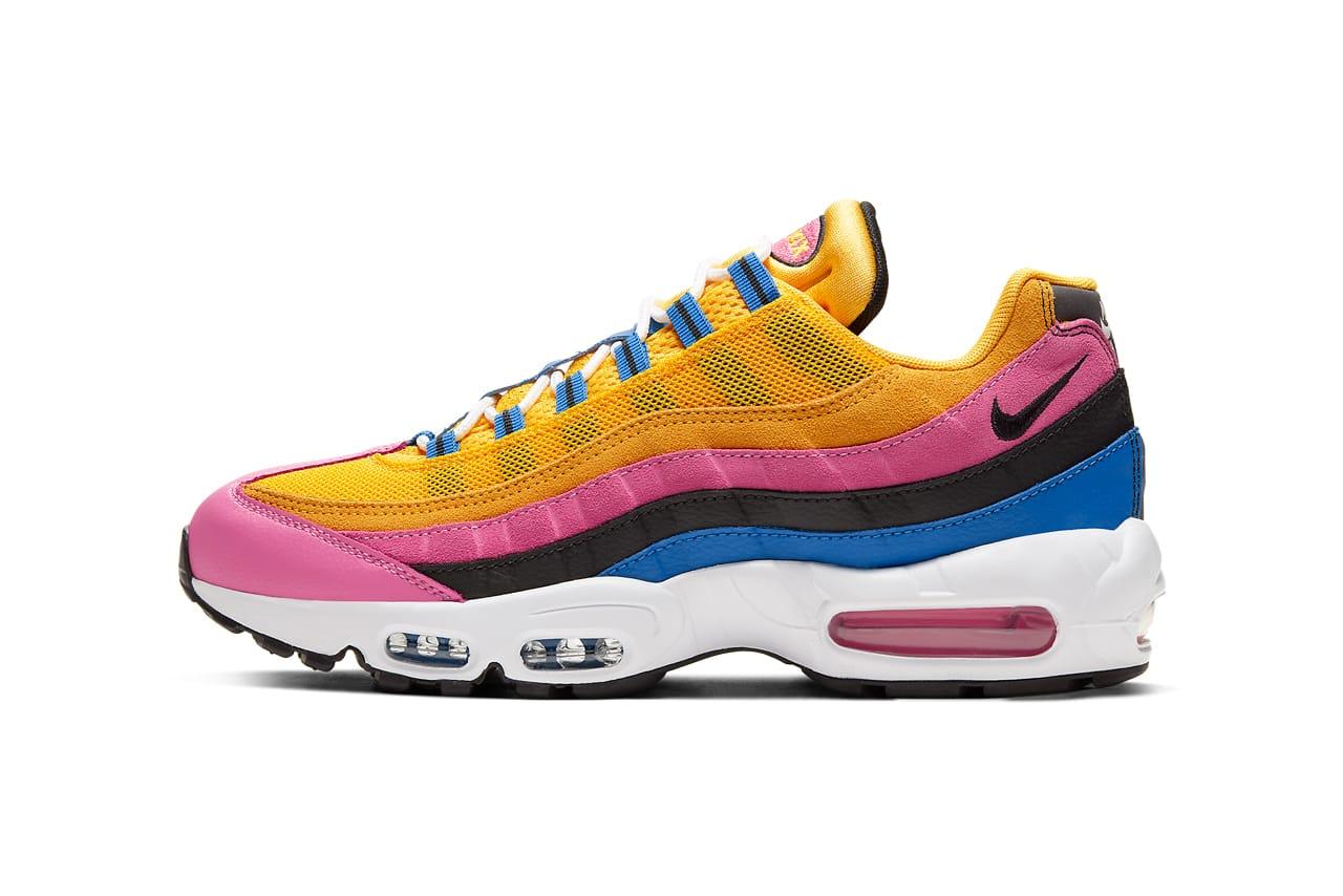 Nike Air Max 95 \