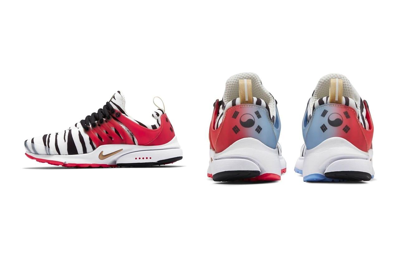 Nike Drops Air Presto \