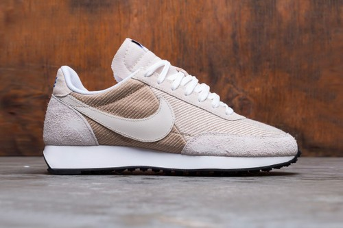 """Nike Air Tailwind 79 Receives Toasty """"Light Orewood Brown"""" Treatment"""