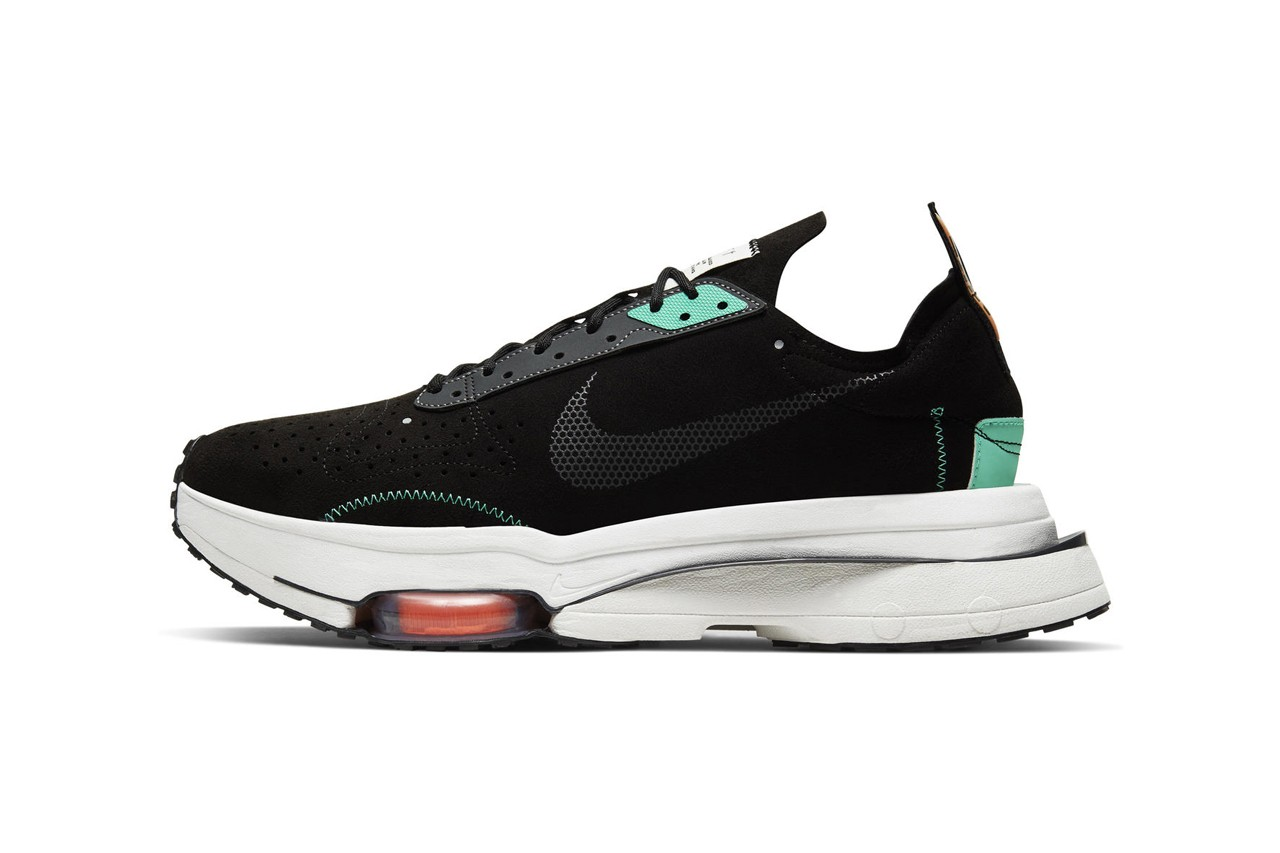 Nike Air Zoom Type Official Release