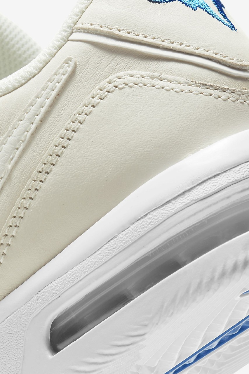 nike court air max vapor wing tennis sneakers drop release white