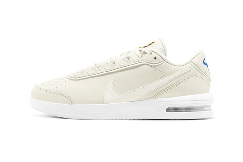 Nike Reworks the Court Air Max Vapor Wing in Clean Colorway