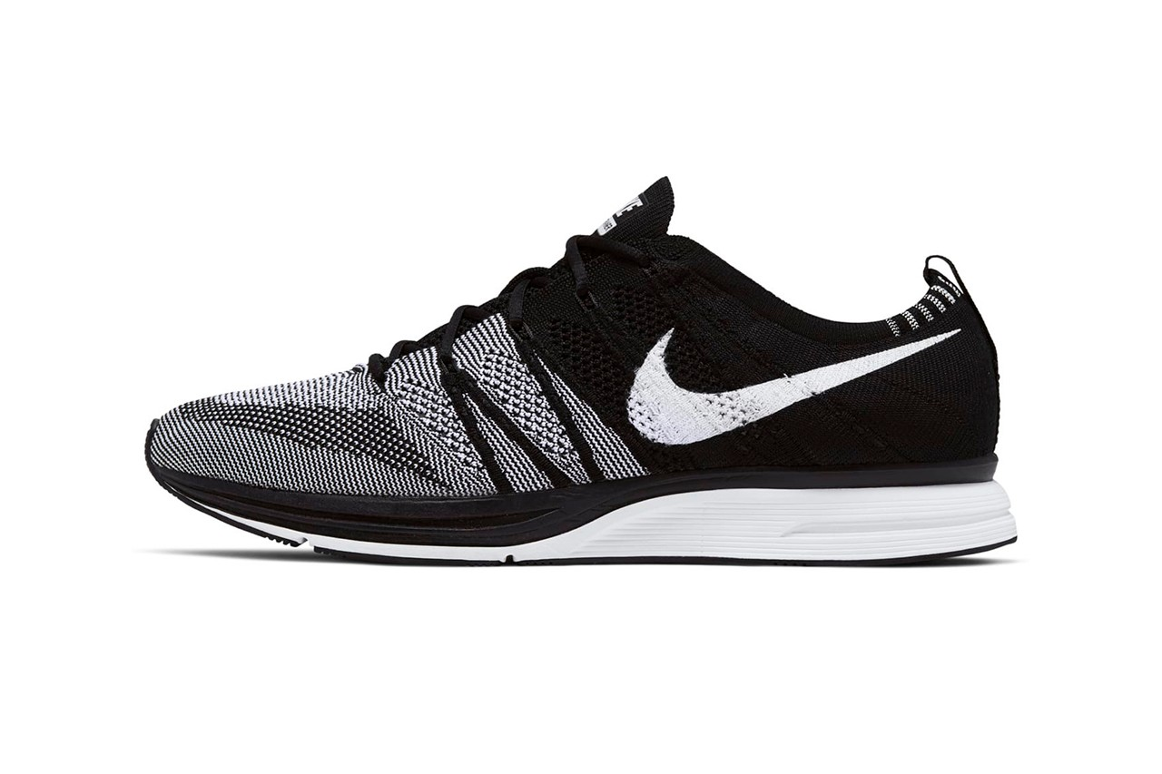 Re-Releasing 2012 Flyknit Trainer