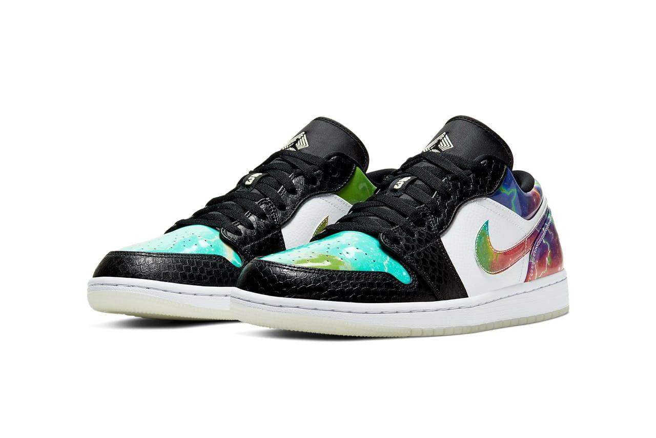 TheSneakerRehab Nike Foamposite One Cough Drop ...