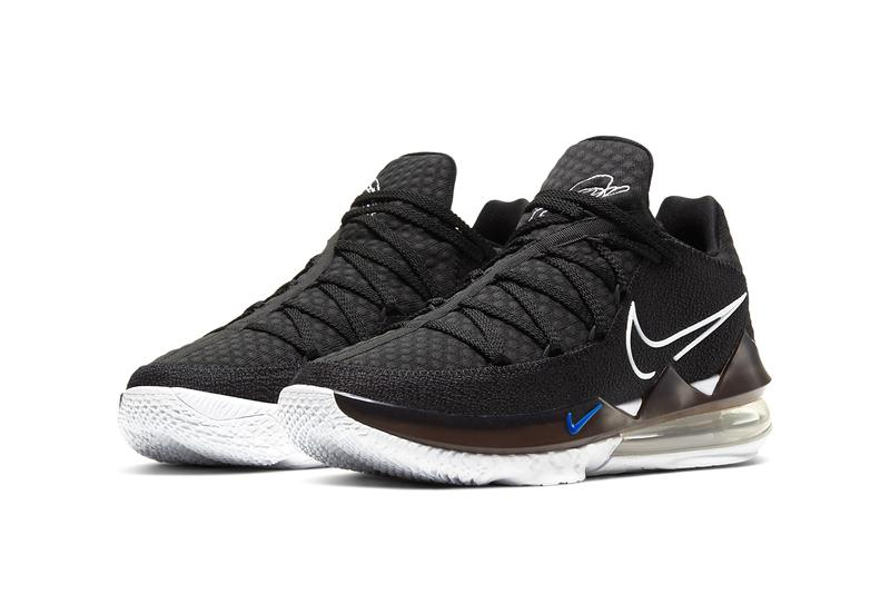 nike basketball lebron james 17 low black multicolor white CD5006 002 olympic rings release date info photos price store list
