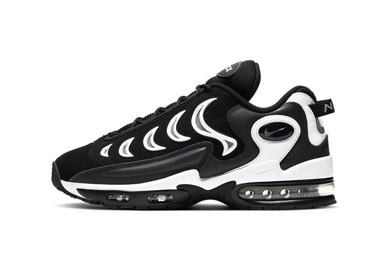 nike sportswear air metal max black white dark charcoal grey CJ2618 001 official release date info photos price store list