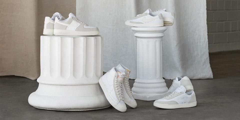 Nike Sportswear's