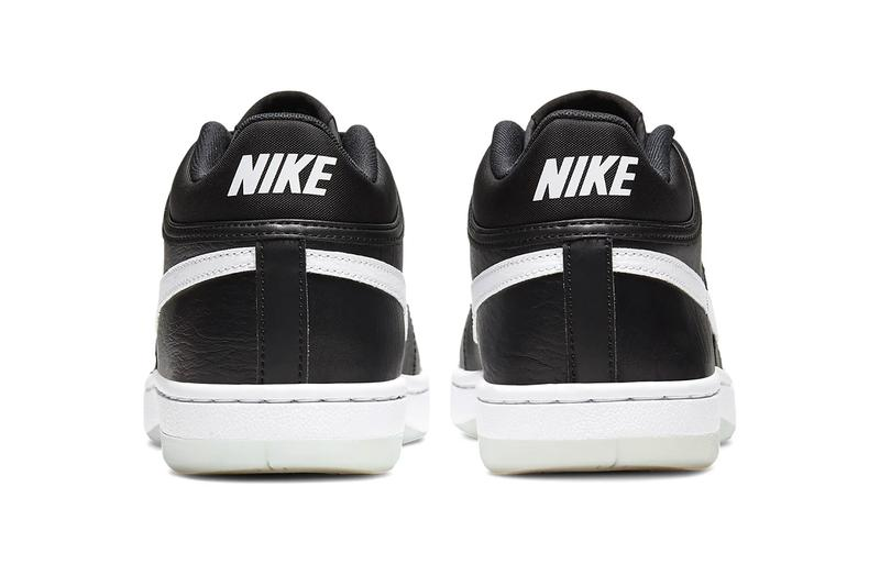 Nike Sky Force 3 4 University Gold Blue Void Blue Fury Black White sneakers footwear menswear shoes spring summer 2020 collection trainers runners kicks