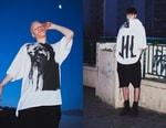 NILøS Signs on Artist Jesse Draxler for Expressive T-Shirt Capsule