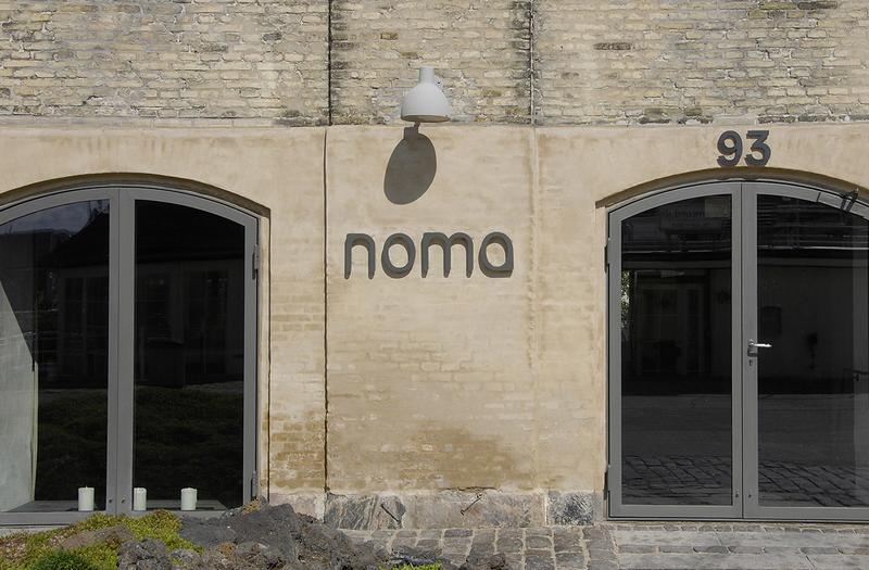 NOMA Copenhagen Re-Opening as Burger and Wine Takeaway Bar René Redzepi Outdoor Seating Coronavirus COVID-19 No Reservation Food Drink