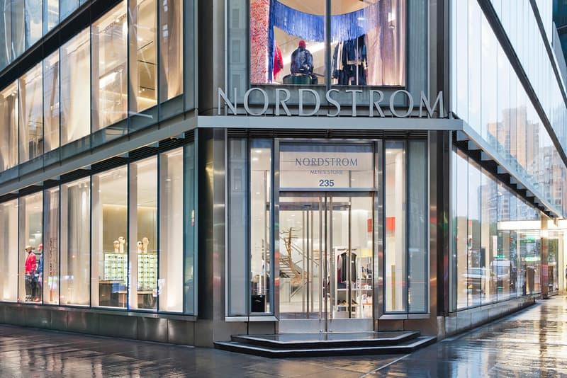 nordstrom closing closes 16 in line stores covid 19 business update coronavirus impact Erik Nordstrom ceo