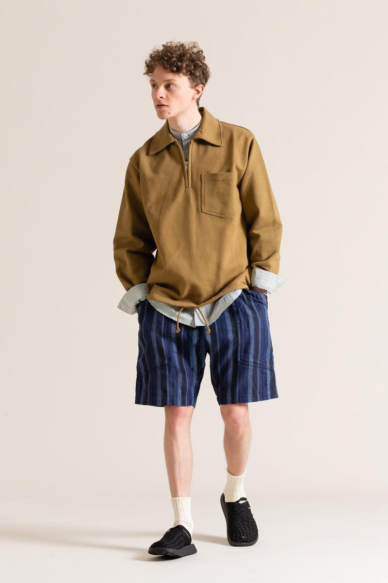 Norse Store Spring Summer 2020 Editorial Lookbook