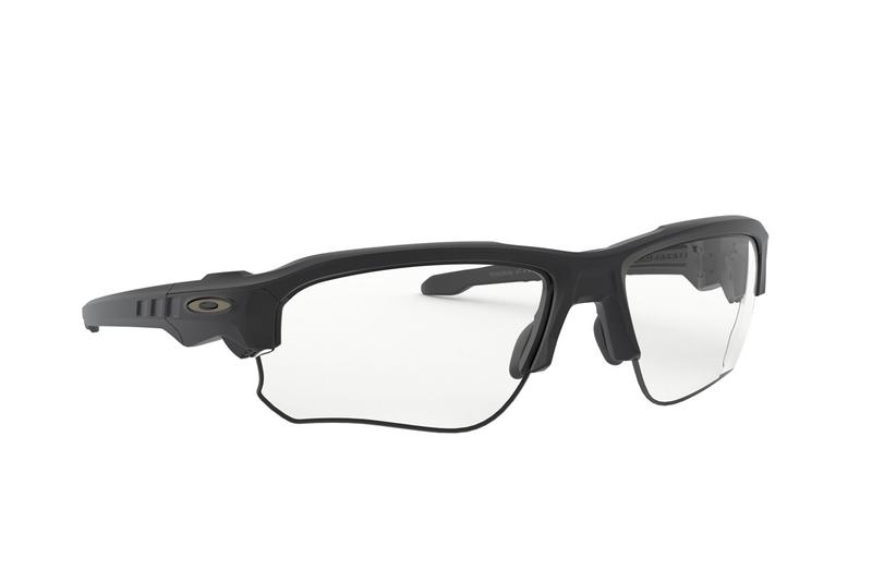 Oakley Clear Collection Sport Performance Lifestyle Frames Photochromic Lenses Professional Athletes Anti-Fogging Plutonite Extended Coverage Wraparound