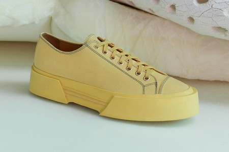 OAMC Introduces Inflate Plimsoll Sneakers for SS20