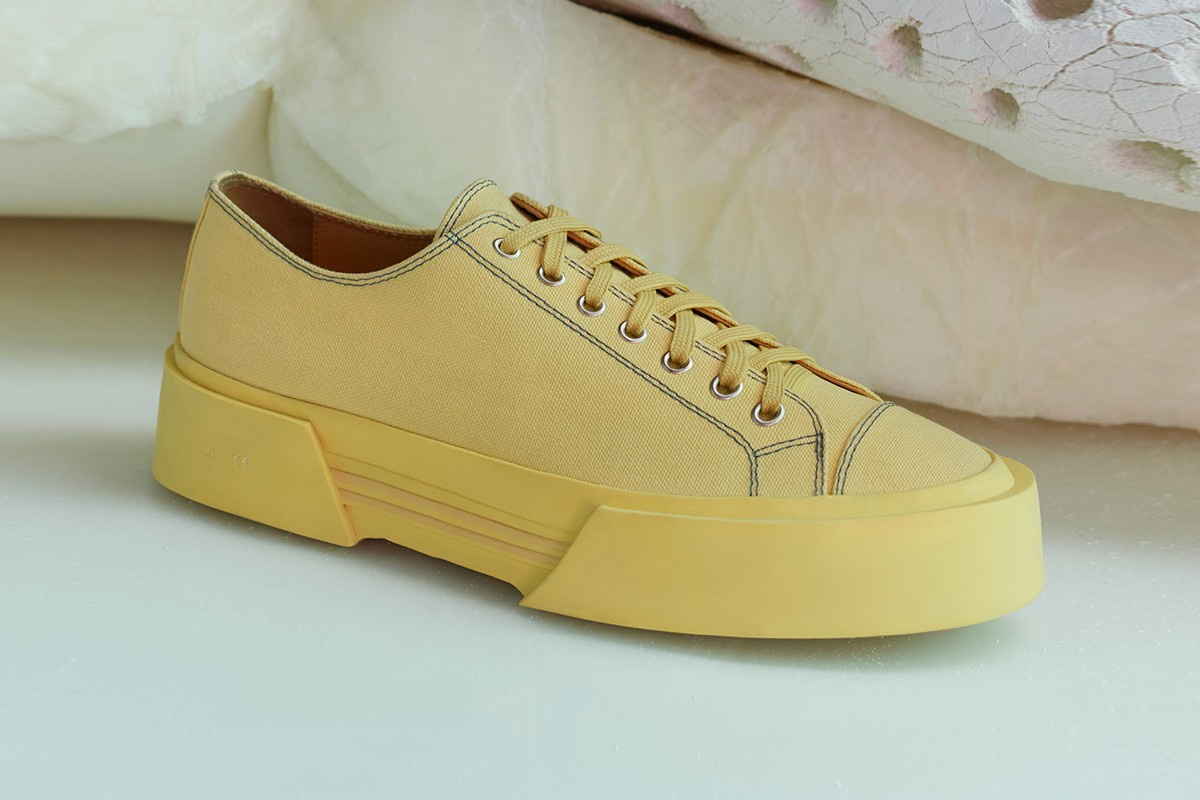 OAMC Inflate Plimsoll Sneakers Summer