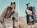 Onitsuka Tiger Taps Willow Smith as Brand Ambassador for AW20 Campaign