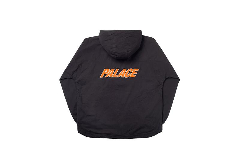 Palace Summer 2020 Jackets Release Info Date Buy Price