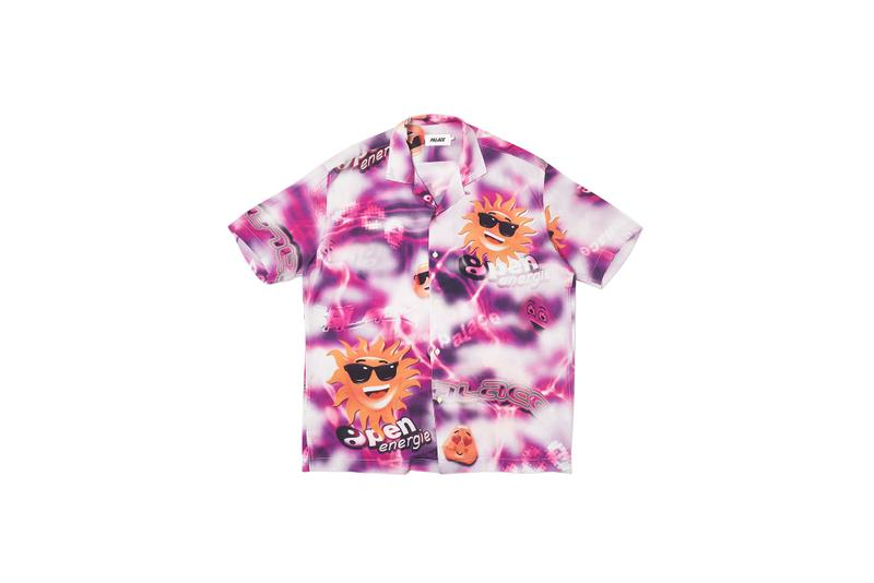 Palace Summer 2020 Shirts Release Info Date Buy Price