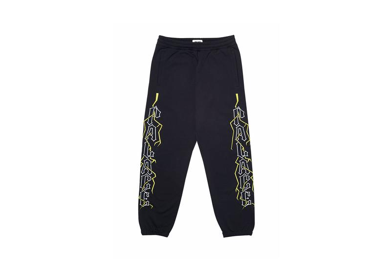 Palace Summer 2020 Tracksuits and Jerseys sports sweatpants sweatsuits tattoos tri ferg camo shorts