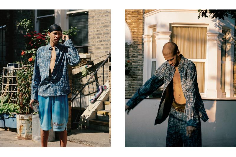 Palace Skateboards Summer 2020 Lookbook Official WeChat Store Opening China Weibo London Brand Skating Collection Drop Date First Look Lucien Clarke