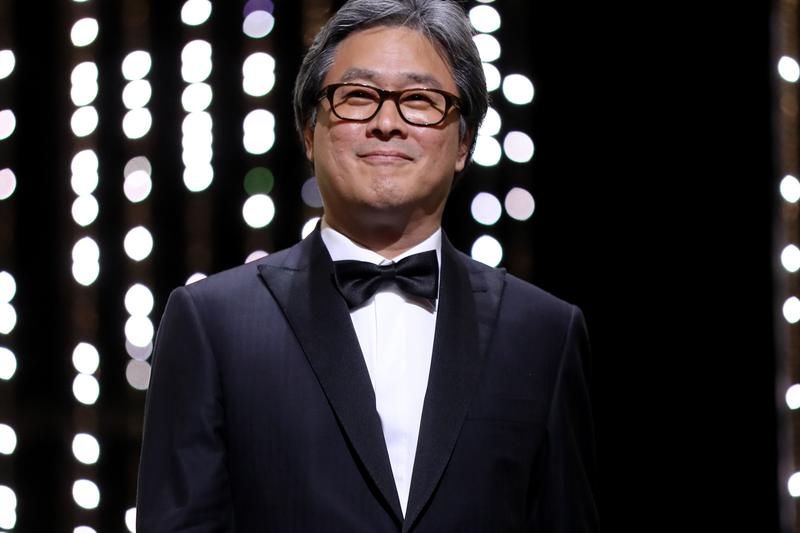 Park Chan-wook's Next Film Will Be a Melodrama production plan oldboy director south korean filmmaker park hae il tang wei